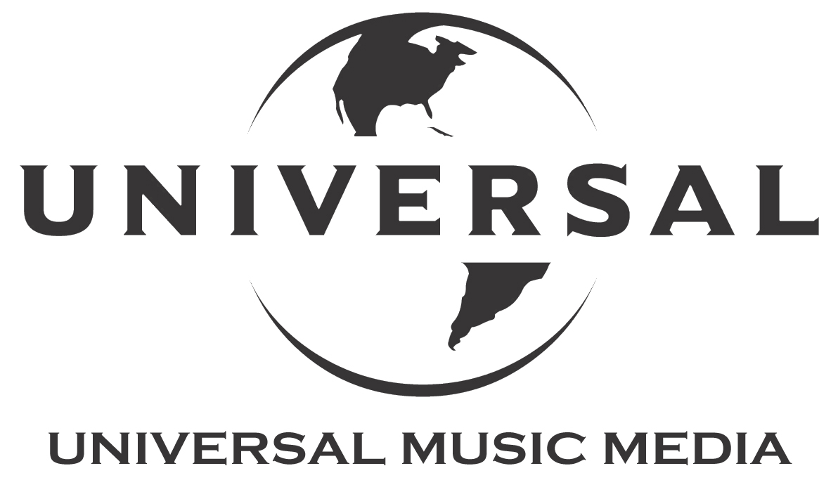 Universal Music Booking Logo