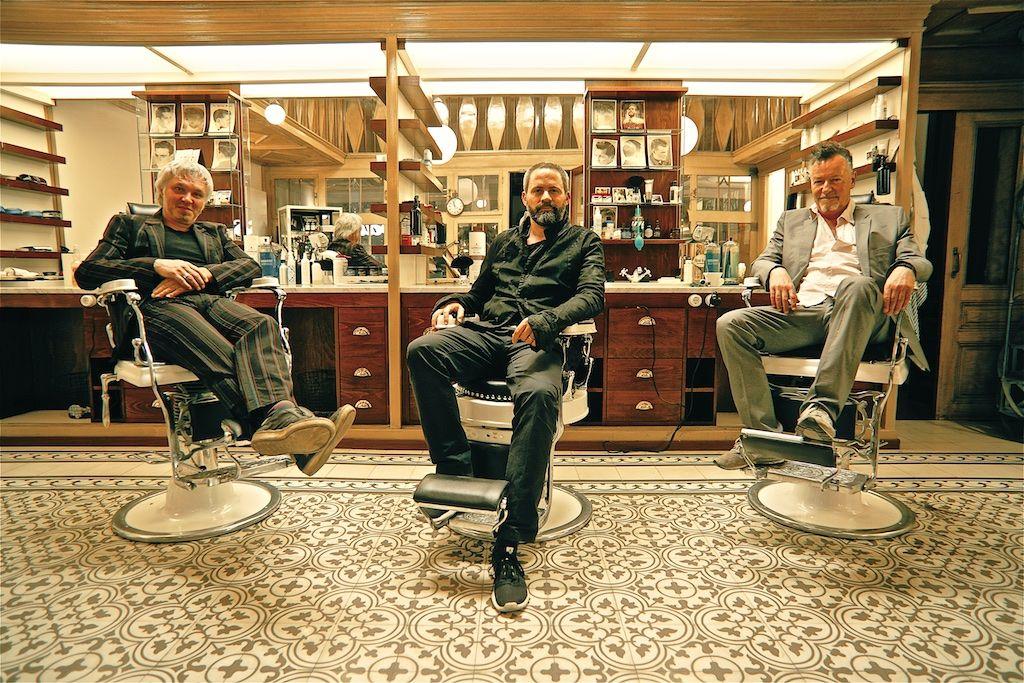 cafe drechsler barber